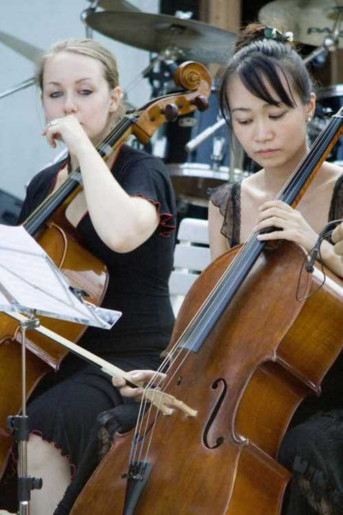 Violoncello Ensemble