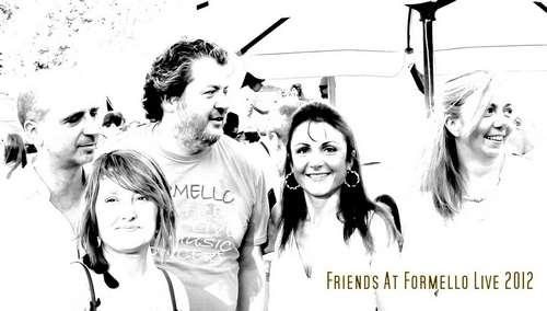 Minoia Family
