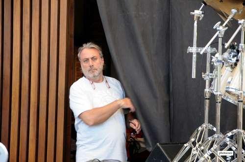 Silvio D'Angiolillo