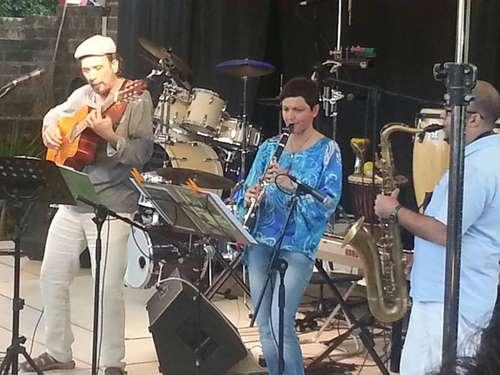 Joe Blandini Trio