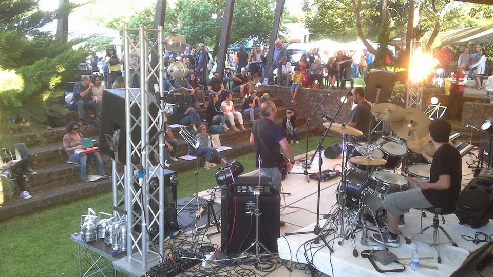 Shamano Band