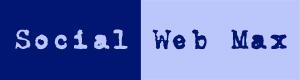 SocialWebMax Logo
