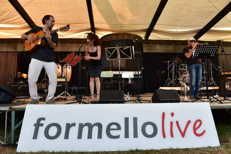 FormelloLive2015BIS - Amy Winehouse Tribute