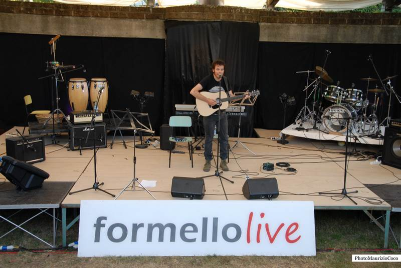 FormelloLive2015BIS - TheVid Band