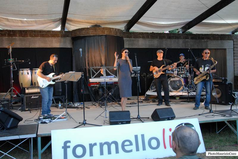 FormelloLive2015BIS - Sweet Diamond
