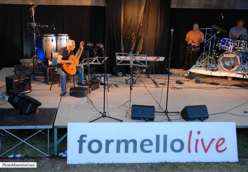 FormelloLive2015BIS - Federico Balzarelli