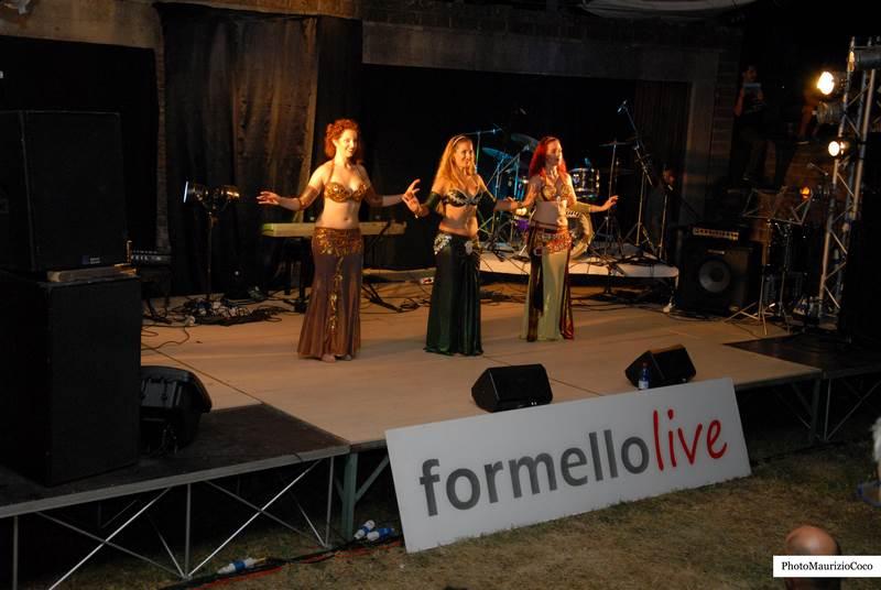 FormelloLive2015BIS - Orientalike