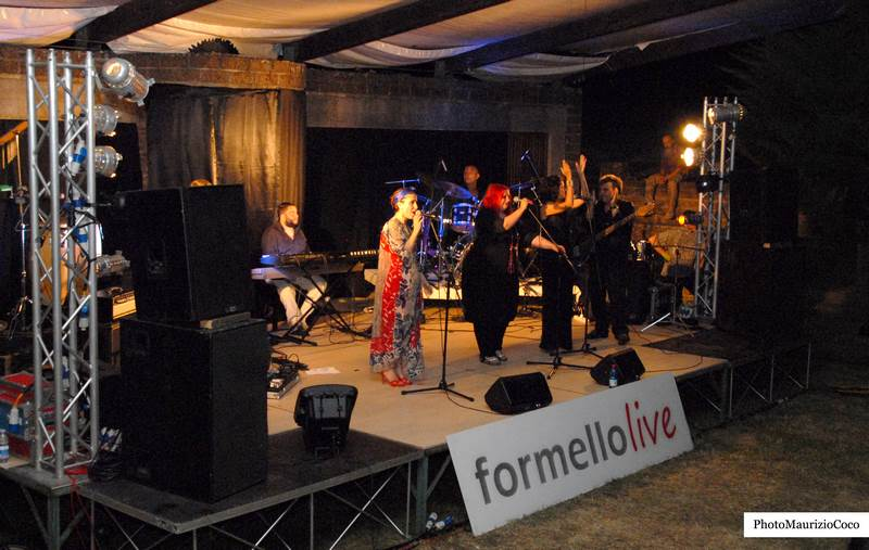 FormelloLive2015BIS - Chain of Fools