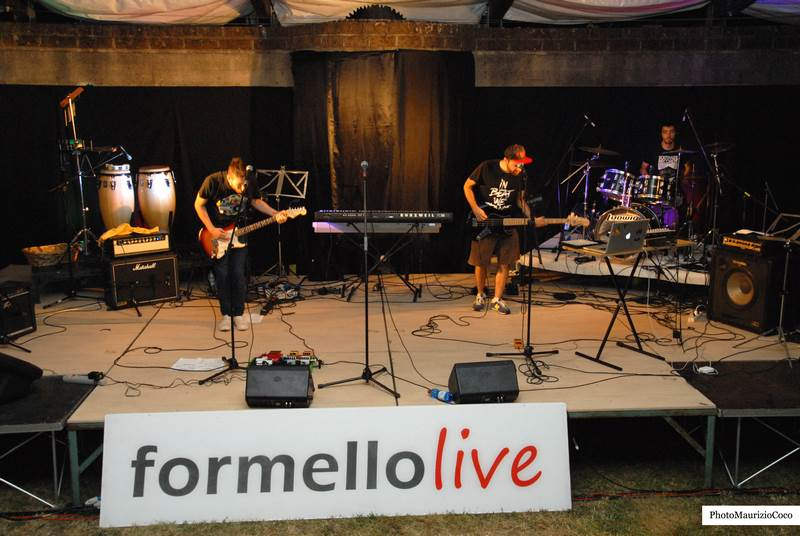 FormelloLive2015BIS - TOOT