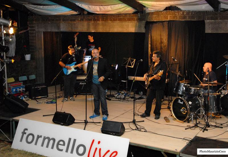 FormelloLive2015BIS - Fulvio Tomaino Session
