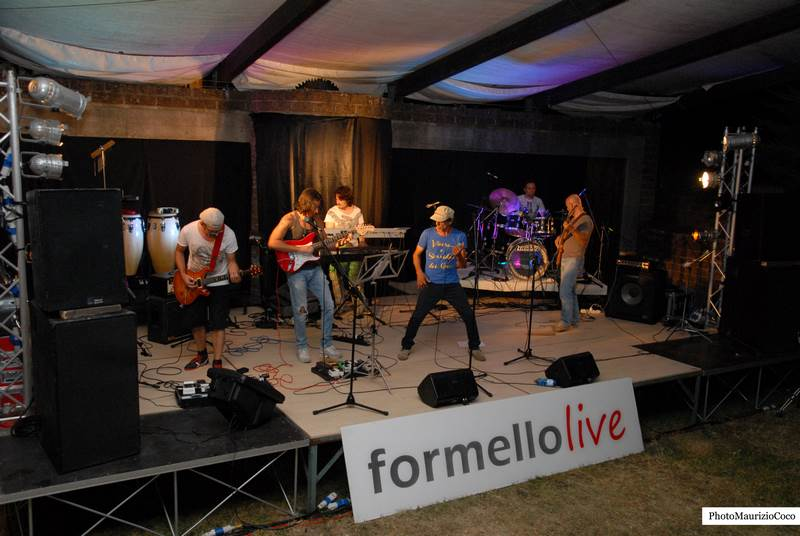 FormelloLive2015BIS - La Combriccola del Veio