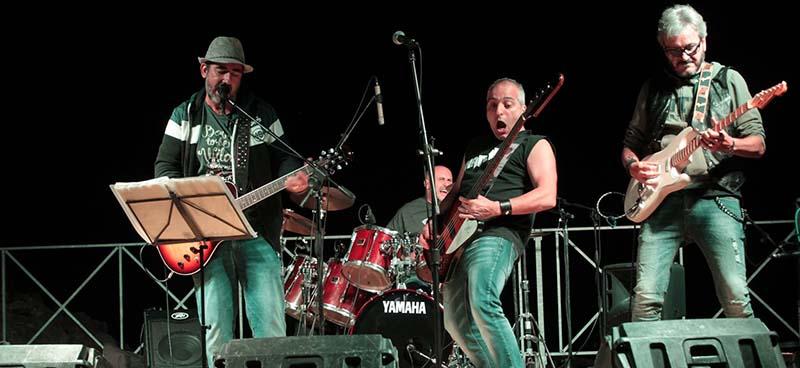 shamano band formellolive