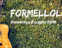 FormelloLive 2018 Banner sito
