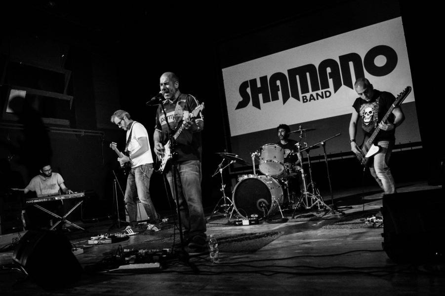 shamano band formellolive2018